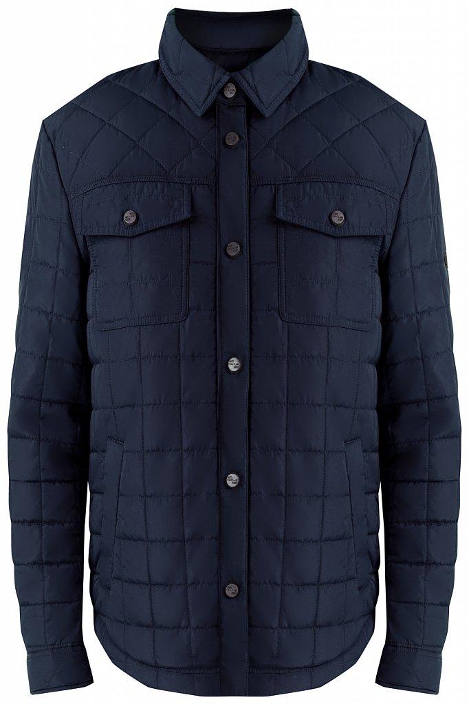 Куртка мужская, Модель A19-22041, Фото №5