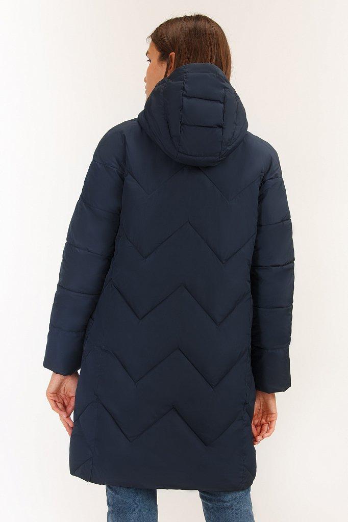 Пальто женское, Модель A19-32005, Фото №4