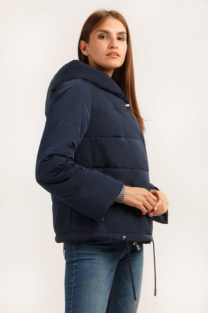 Куртка женская, Модель A19-32015, Фото №3