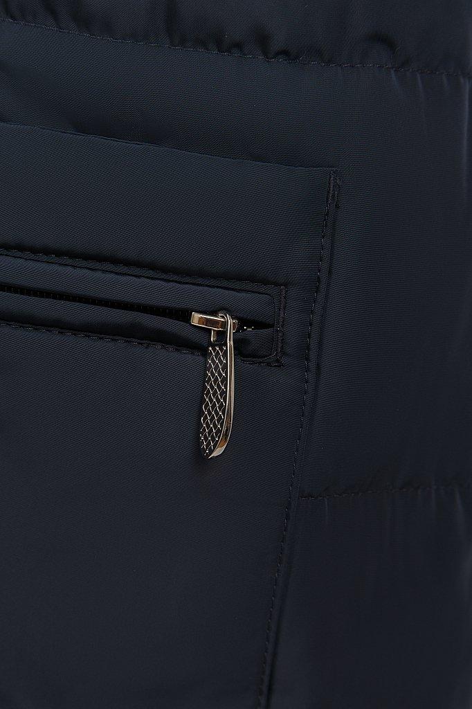Полупальто женское, Модель A19-32016, Фото №5