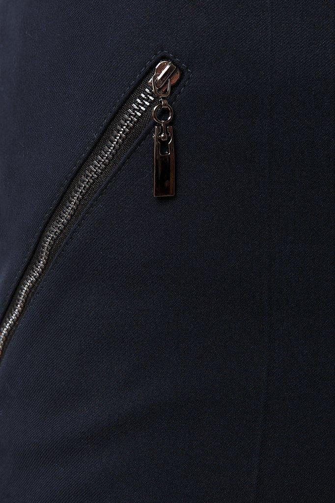 Брюки женские, Модель A19-32034, Фото №5