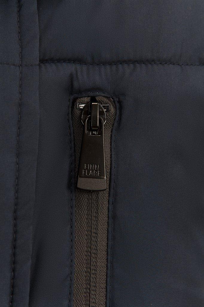 Пальто женское, Модель A19-32044F, Фото №7