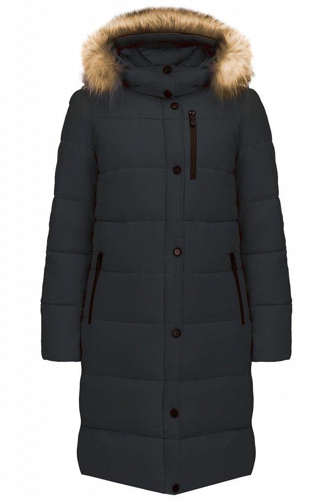 Пальто женское, Модель A19-32044, Фото №6