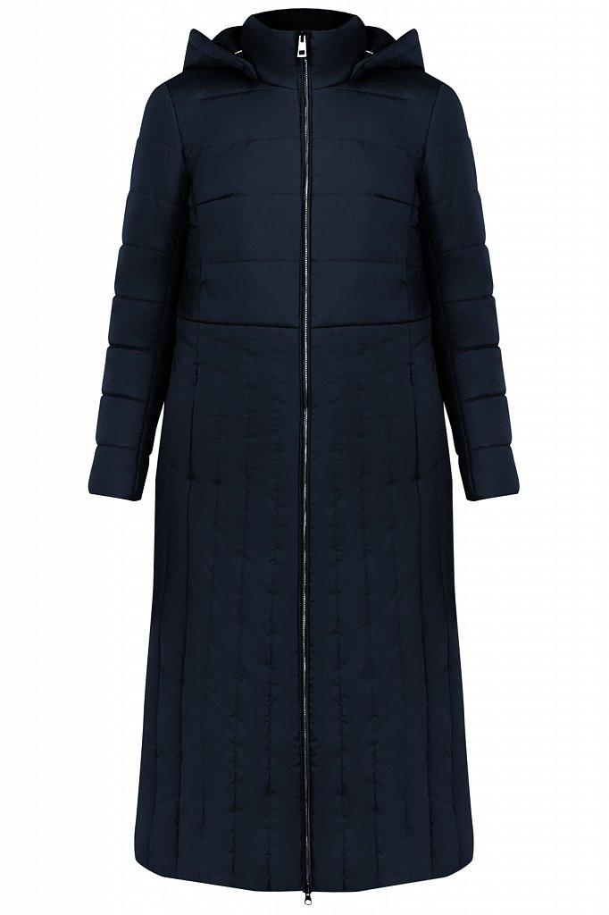 Пальто женское, Модель A19-32047, Фото №6