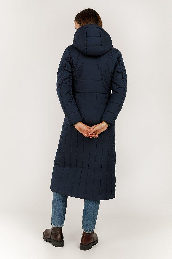 Пальто женское, Модель A19-32047, Фото №4
