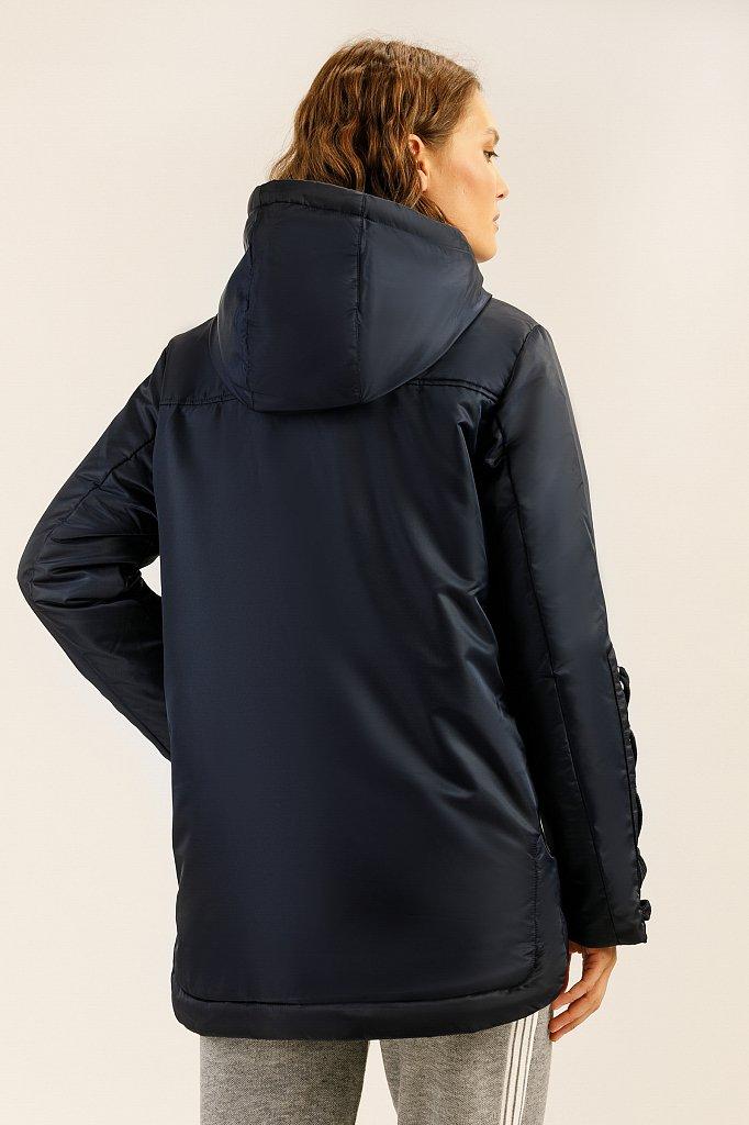 Куртка женская, Модель A19-32052, Фото №4