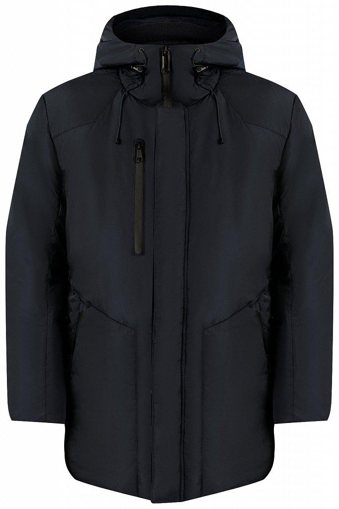Куртка мужская, Модель A19-42002, Фото №7
