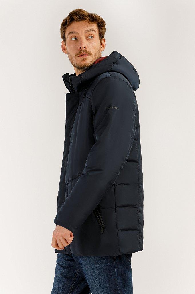 Куртка мужская, Модель A19-42002, Фото №3