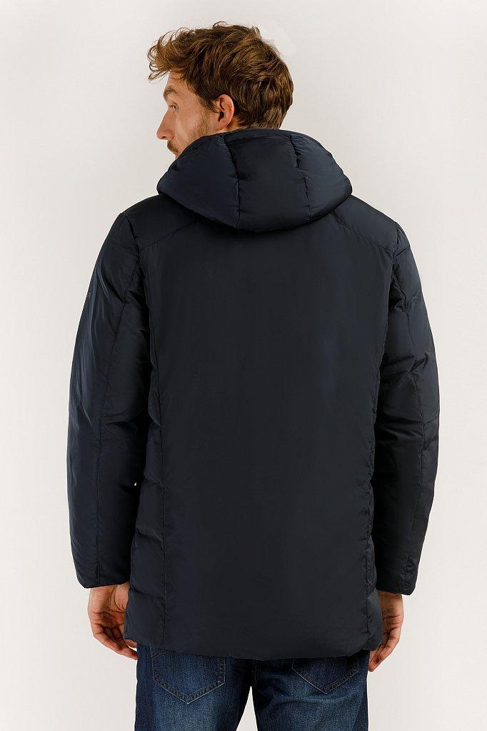 Куртка мужская, Модель A19-42002, Фото №4
