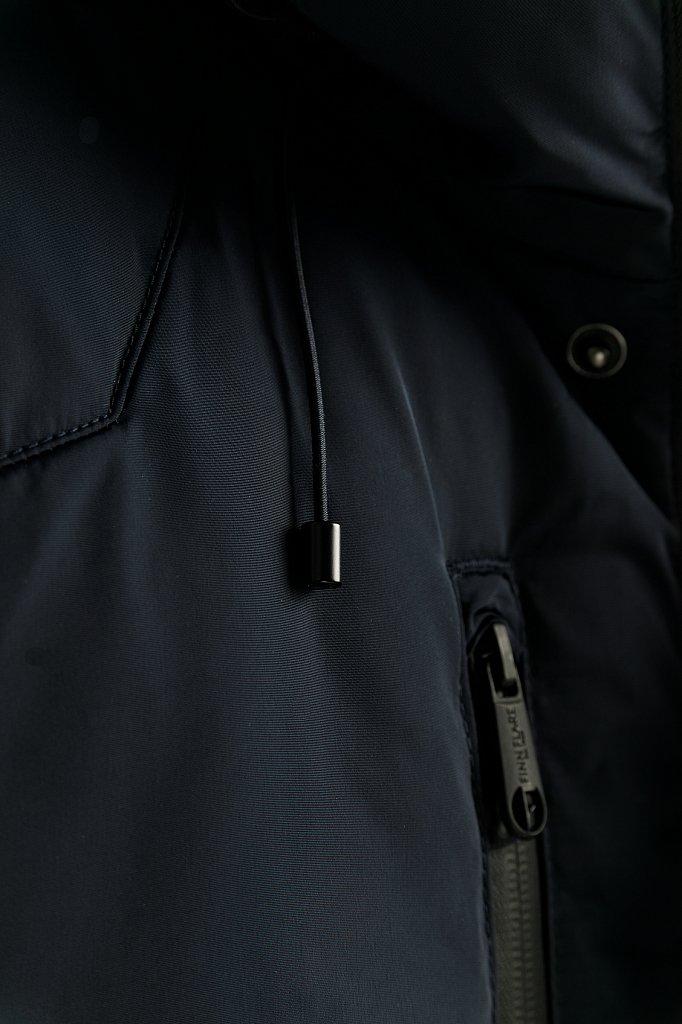 Куртка мужская, Модель A19-42002, Фото №6