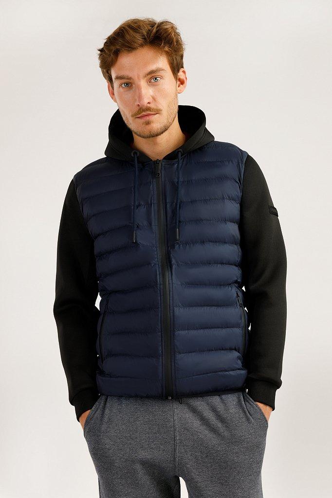 Куртка мужская, Модель A19-42009, Фото №2