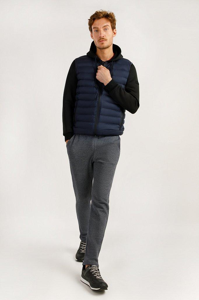 Куртка мужская, Модель A19-42009, Фото №3