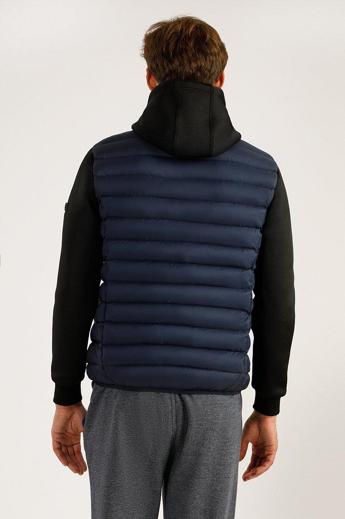 Куртка мужская, Модель A19-42009, Фото №4