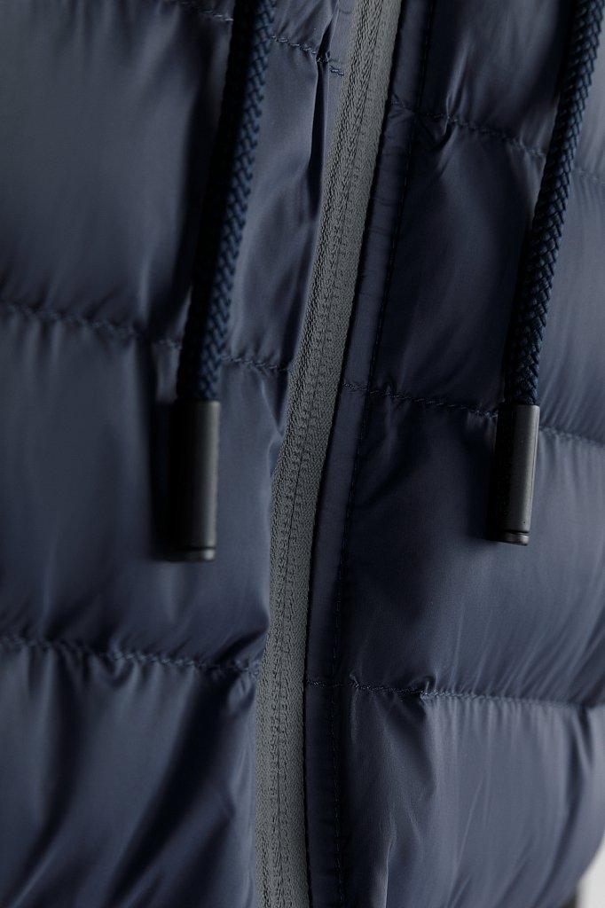 Куртка мужская, Модель A19-42009, Фото №5