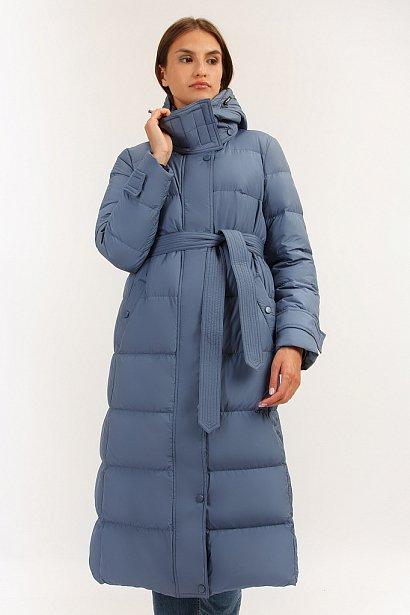 Пальто женское, Модель A19-11077, Фото №1
