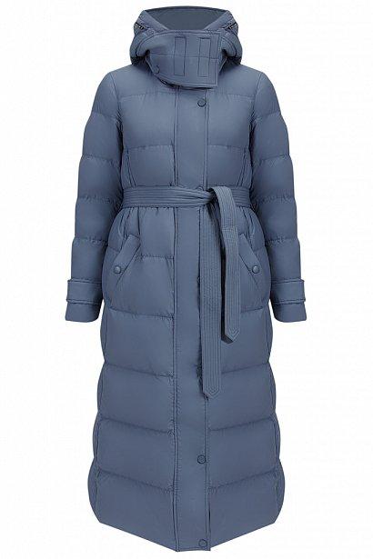 Пальто женское, Модель A19-11077, Фото №7