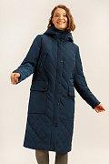 Пальто женское, Модель A19-12049, Фото №1