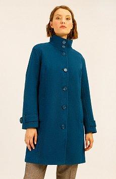 Пальто женское, Модель A19-11005, Фото №1