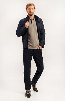 Куртка мужская, Модель A19-21000, Фото №2