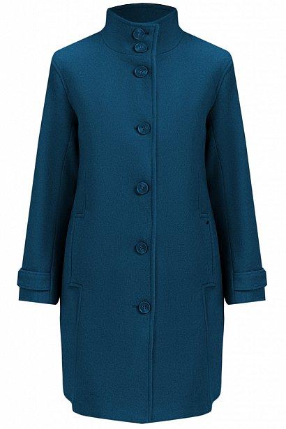 Пальто женское, Модель A19-11005, Фото №6