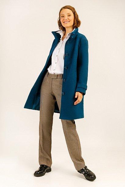 Пальто женское, Модель A19-11005, Фото №2