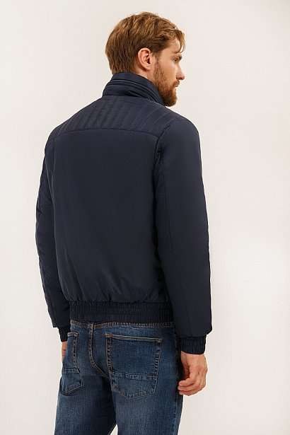 Куртка мужская, Модель A19-21001, Фото №4