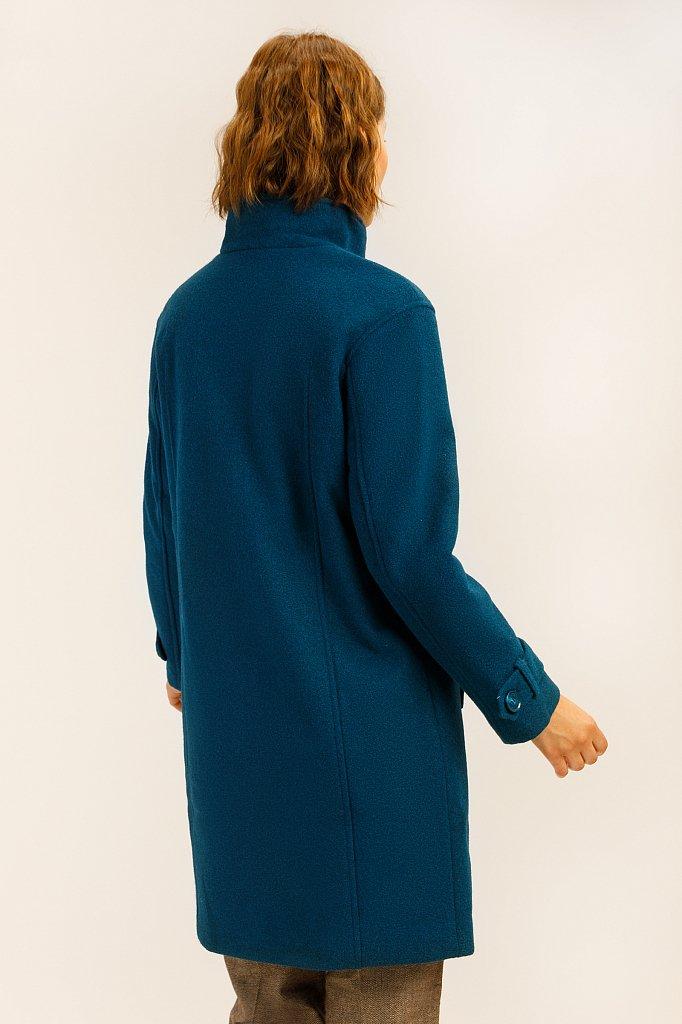 Пальто женское, Модель A19-11005, Фото №4