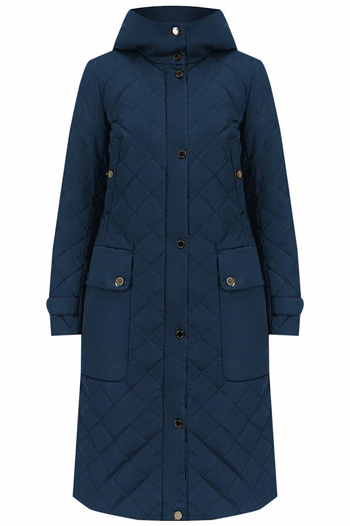 Пальто женское, Модель A19-12049, Фото №6