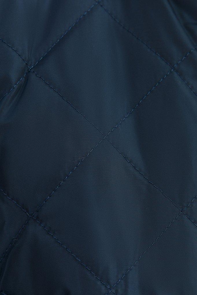Пальто женское, Модель A19-12049, Фото №5