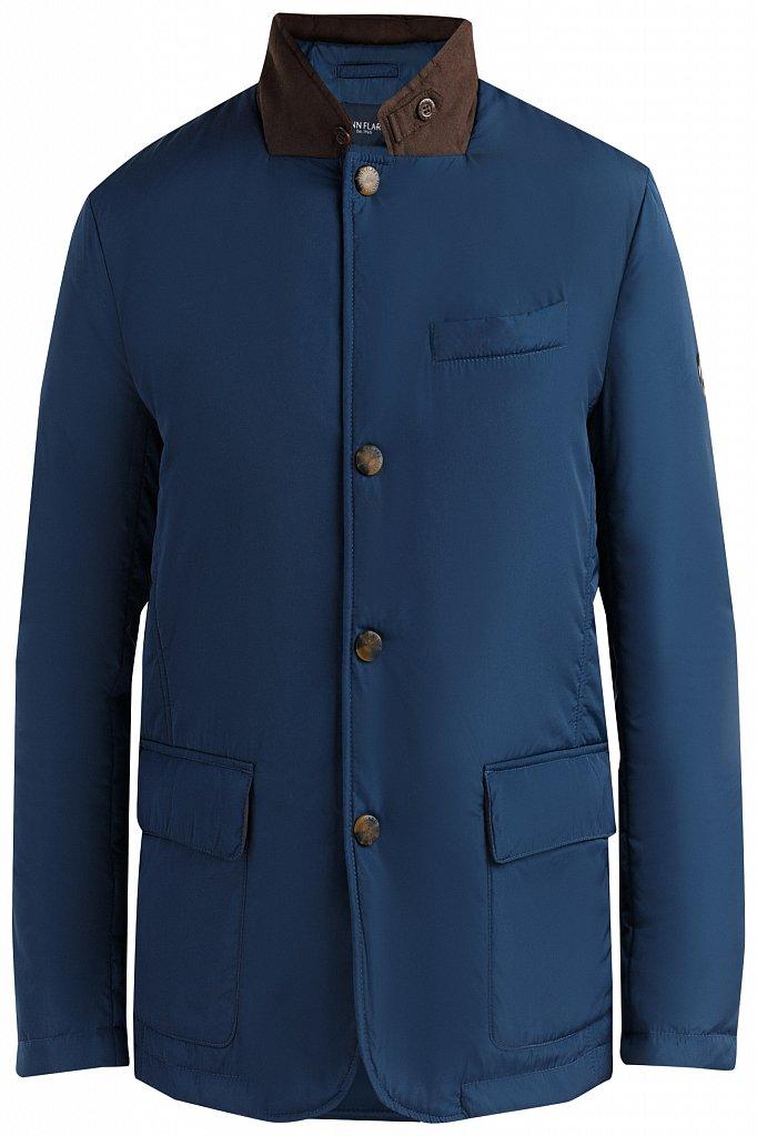 Куртка мужская, Модель A19-21011, Фото №7
