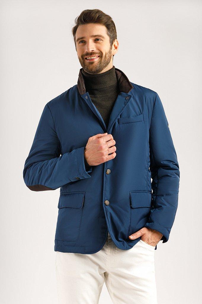 Куртка мужская, Модель A19-21011, Фото №3