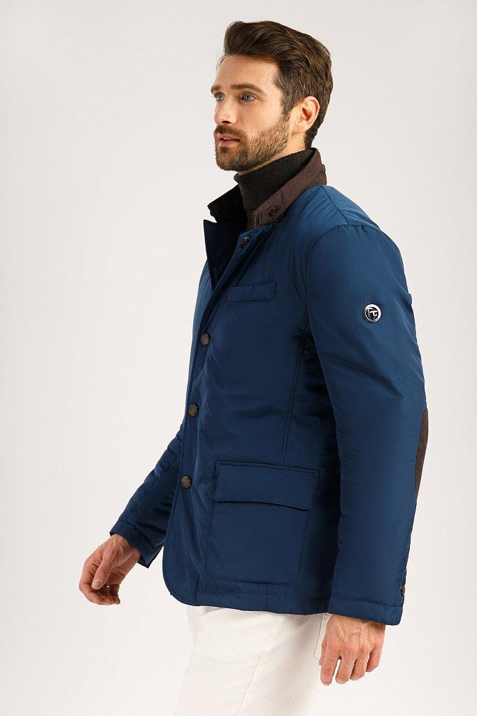 Куртка мужская, Модель A19-21011, Фото №4