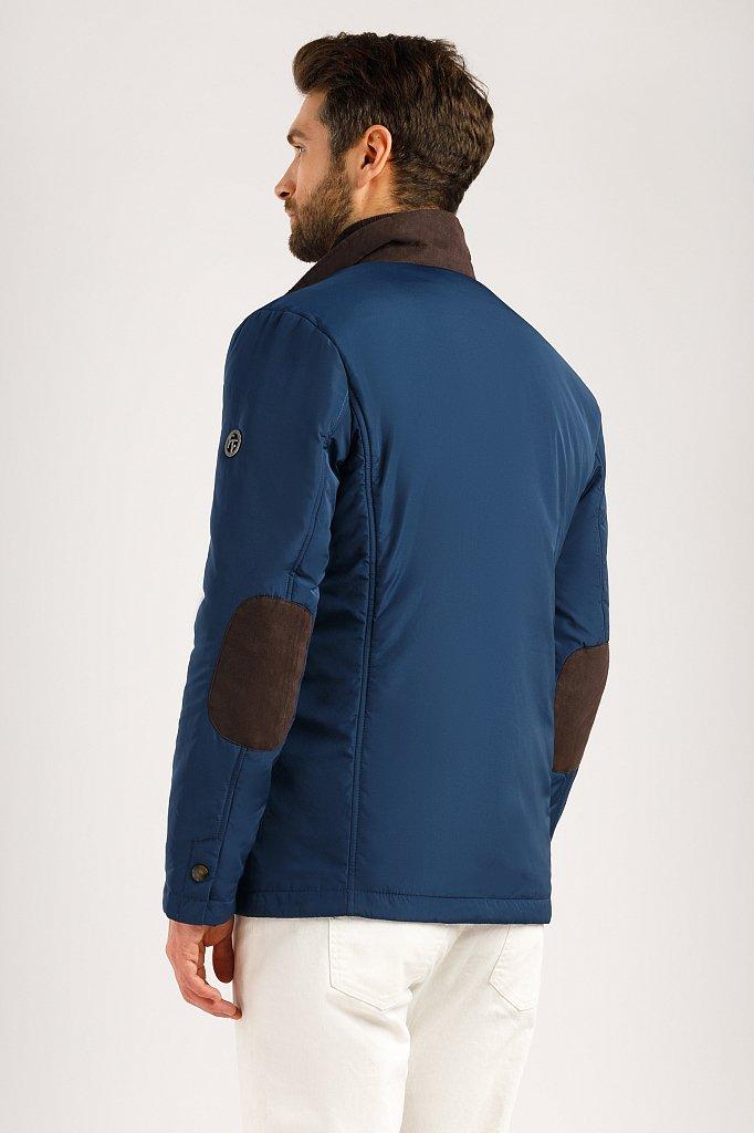 Куртка мужская, Модель A19-21011, Фото №5