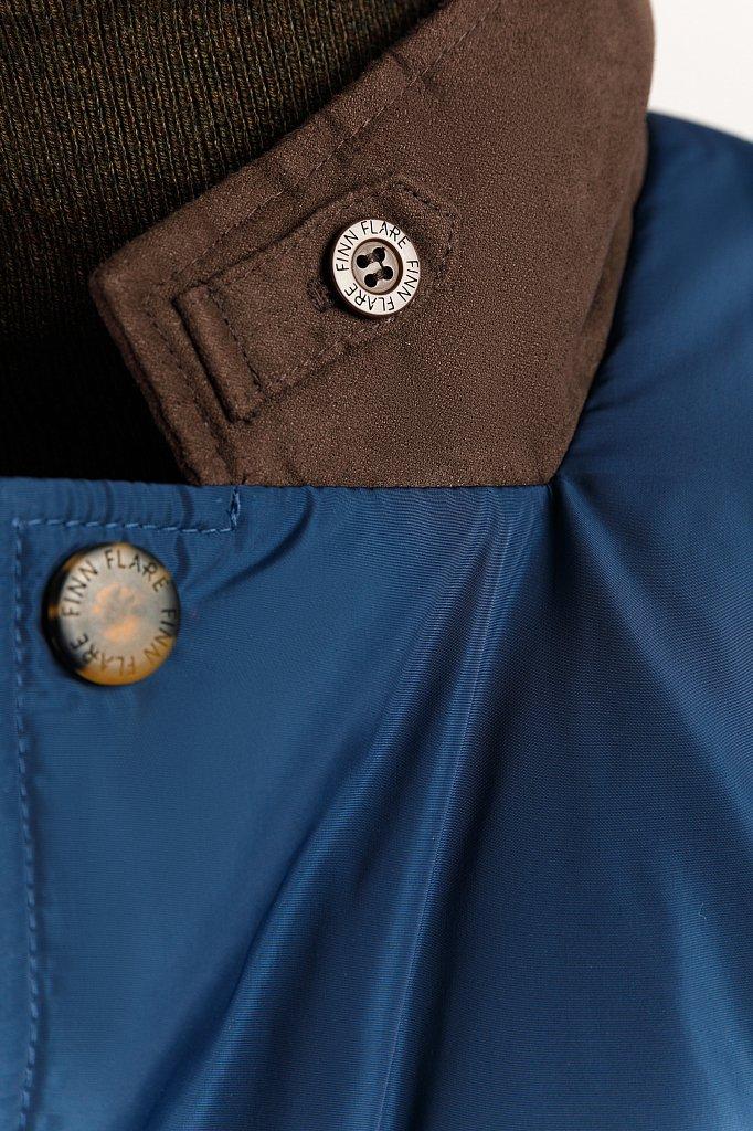 Куртка мужская, Модель A19-21011, Фото №6