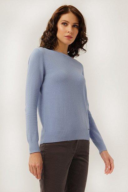 Джемпер женский, Модель A19-11100, Фото №3