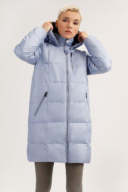Пальто женское, Модель A19-32003, Фото №1