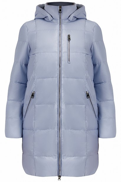 Пальто женское, Модель A19-32003, Фото №6