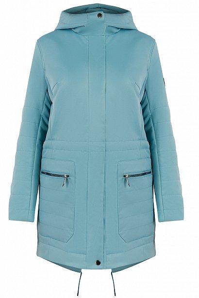 Куртка женская, Модель A19-11028, Фото №7