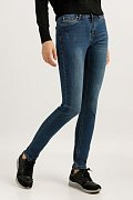 Брюки женские (джинсы), Модель A19-15005, Фото №3