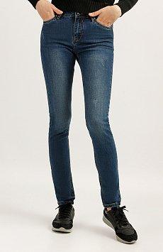 Брюки женские (джинсы), Модель A19-15005, Фото №2