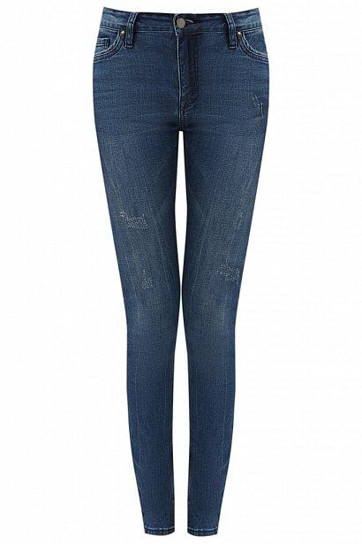 Брюки женские (джинсы), Модель A19-15001, Фото №6