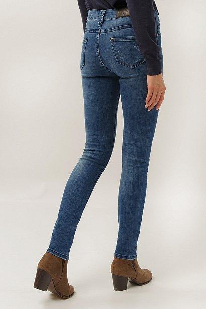 Брюки женские (джинсы), Модель A19-15001, Фото №4