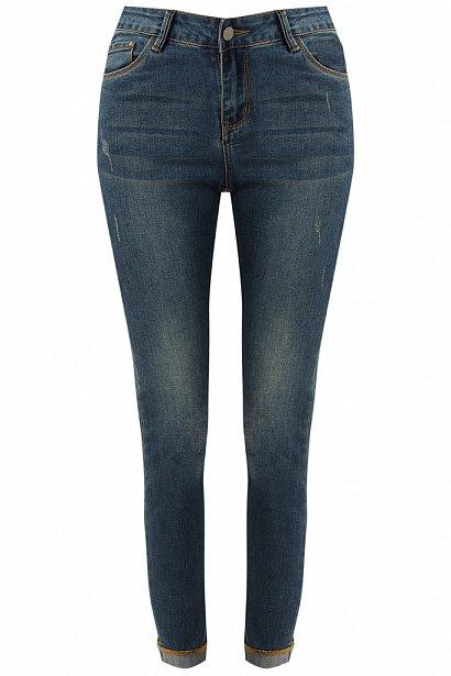 Брюки женские (джинсы), Модель A19-15004, Фото №6