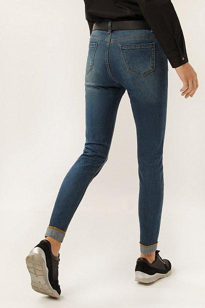 Брюки женские (джинсы), Модель A19-15004, Фото №4