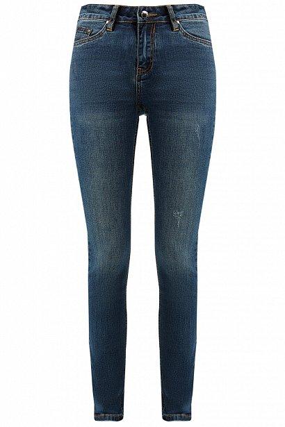 Брюки женские (джинсы), Модель A19-15005, Фото №6