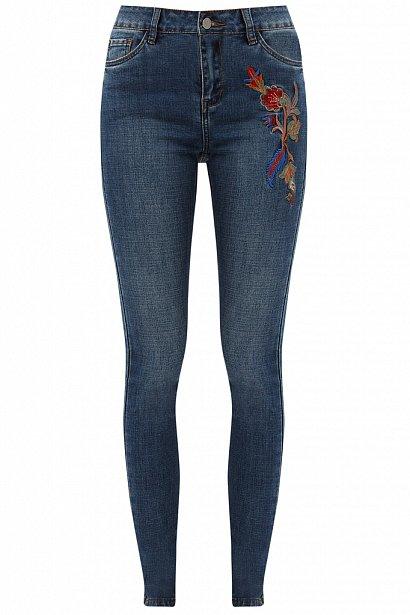 Брюки женские (джинсы), Модель A19-15008, Фото №5