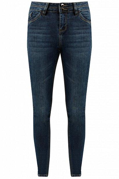 Брюки женские (джинсы), Модель A19-15009, Фото №6