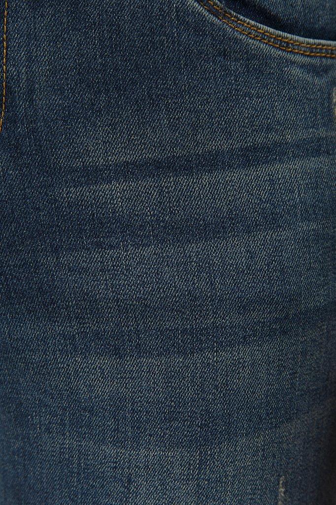 Джинсы женские, Модель A19-15004, Фото №5