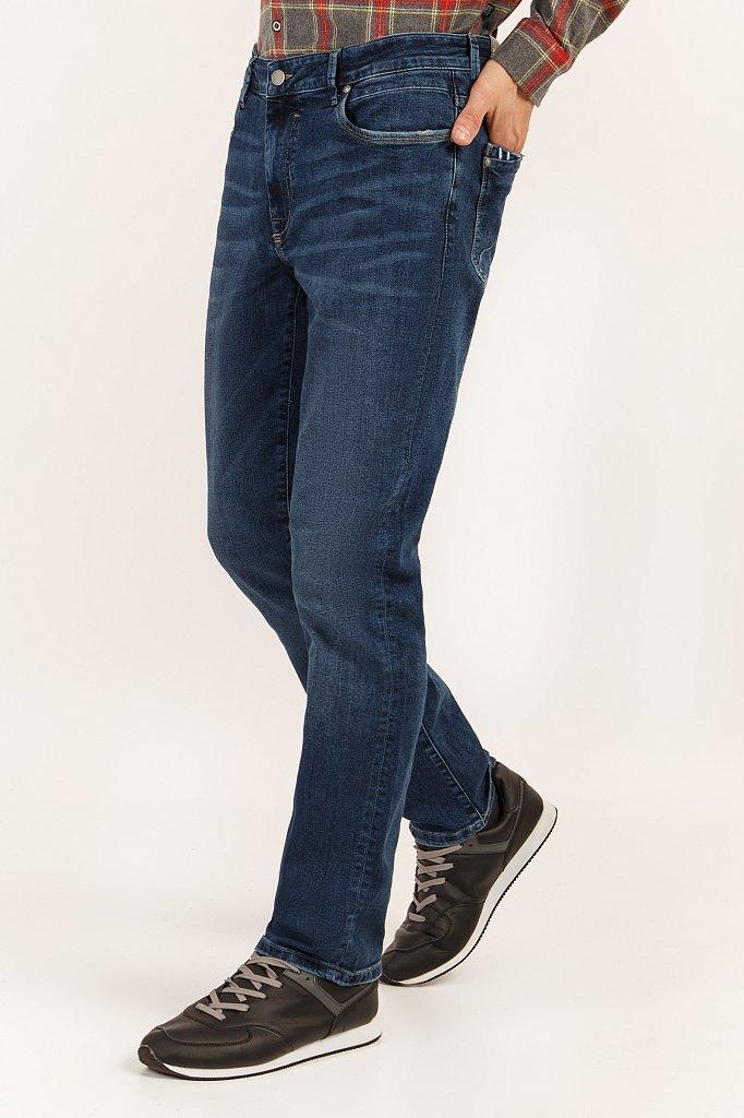 Джинсы мужские, Модель A19-25007, Фото №3