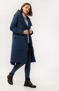 Пальто женское, Модель A19-12097, Фото №2